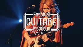 Festival Guitare Issoudun 2019