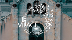 Le village by CA de Châteauroux
