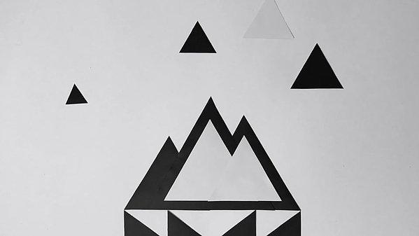 From a Ridge Line to a Ridge Logo