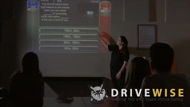 DriveWise SafeStart