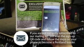 Pentland Insider - Email Marketing Trailer