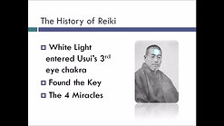 The History of Reiki - Video