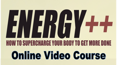 Personal Energy Management Video Guide