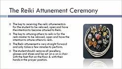 Reiki 3 Master/Teacher complete refresher video course