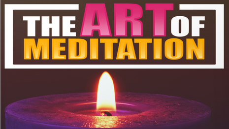 Art Of Meditation - Online video