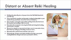 Reiki 2 complete refresher video course