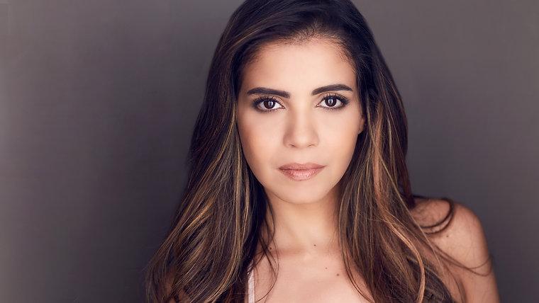 Vania Mendez Reel