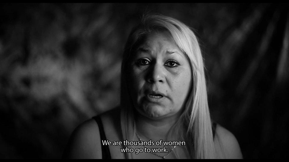 Trailer de Malamadre de Amparo Aguilar