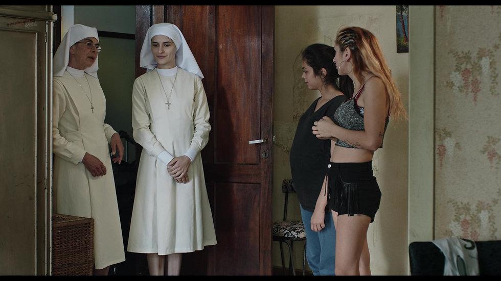 Trailer de Hogar de Maura Delpero
