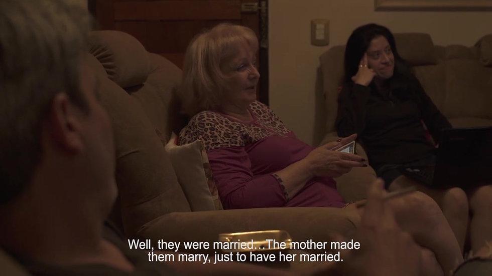 Trailer de Familia de Edgardo Castro
