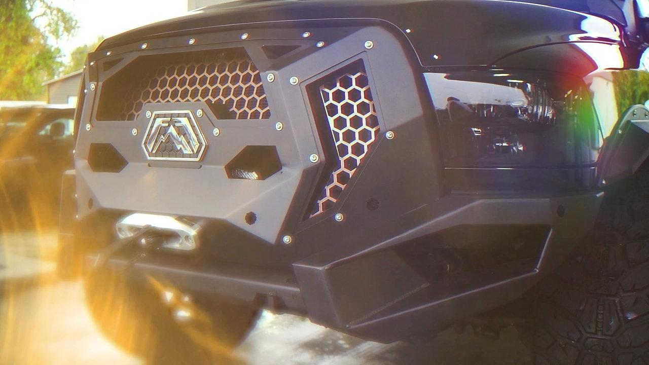 Supreme Auto | Fab Fours Custom Build
