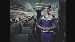 ROCKIES Flight Attendant