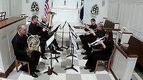 Adagio ma non tanto - allegro molto - Oskar Bohme Sextet for Brass