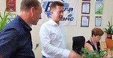 Проморолик Волга-Транс Плюс