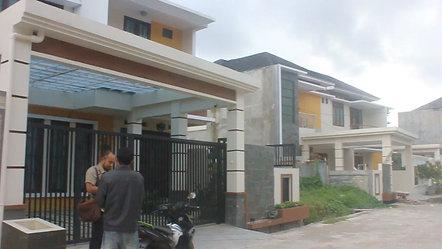 gajahmada residence