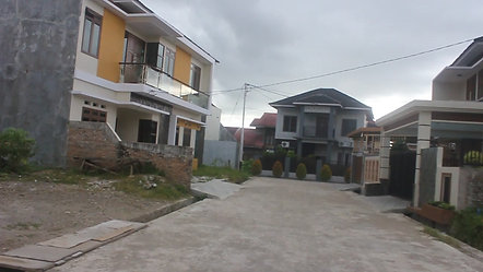 Gajahmada residence 3