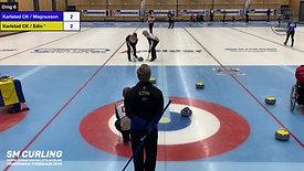 Klipp från Curling SM / Herrfinalen