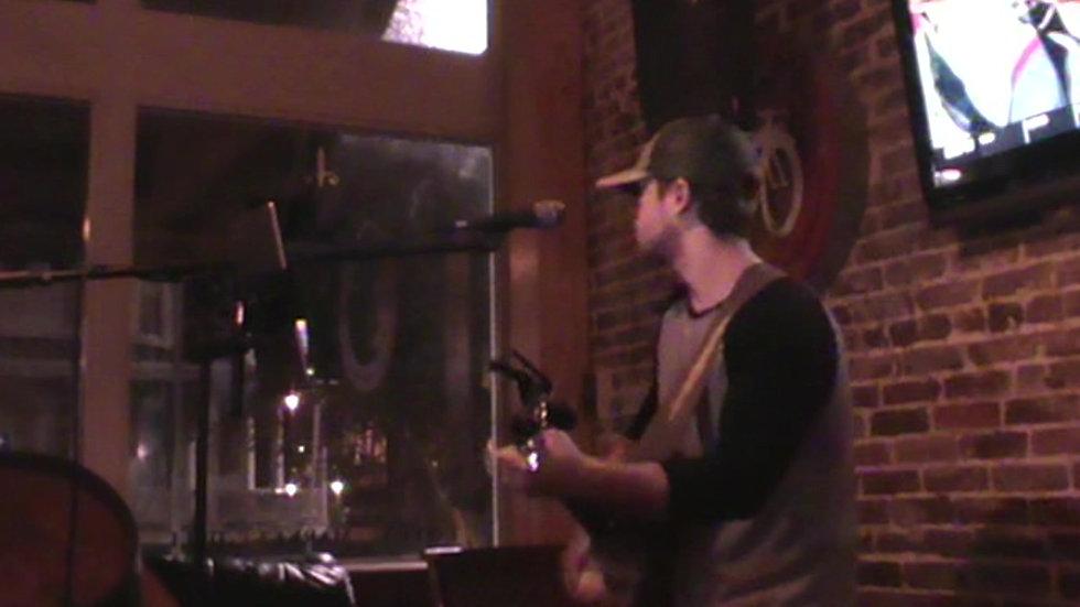 Live Acoustic Set Samples