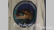 Lighthouse Marina Gift Shop