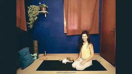 Elemental Yoga Online - sarabrunacciyoga.com