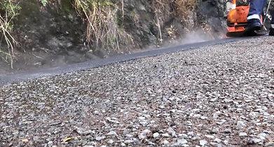 Backfilling - Marais Laying New Zealand