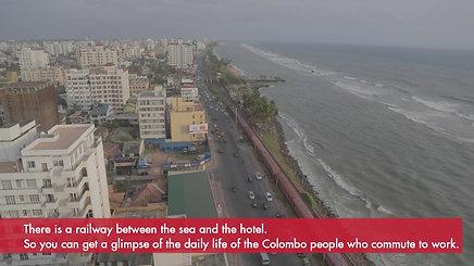 Sri Lanka-Colombo-OZO Colombo Sri Lanka_ENG Ver