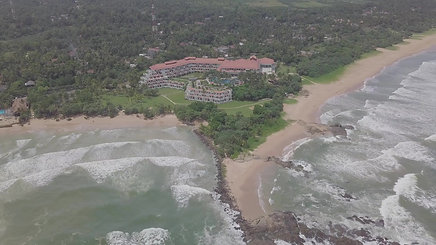 Sri Lanka-Bentota-Vivanta By Taj bentota resort_ENG Ver
