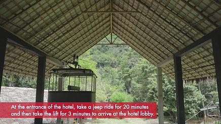 Sri Lanka-Ella-Ella jungle resort_ENG Ver