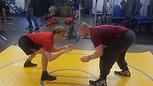 Wrestling Technique