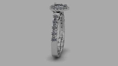Bridal Pear Shape