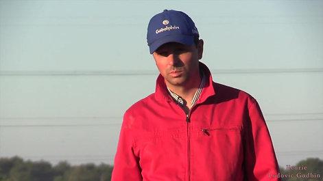 Ecurie Ludovic Gadbin Juin 2018