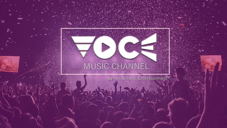 Voce Music