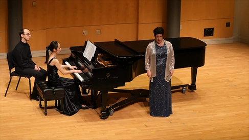 Lady composers7_ Hai Luli by Viardot m4v