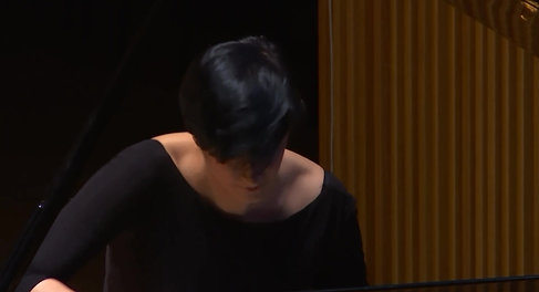 Beethoven Fest Introduces: Francesca Khalifa