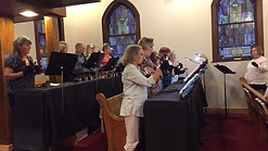 St Paul Bell Choir