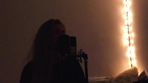 Your Power - Billie Eilish Cover