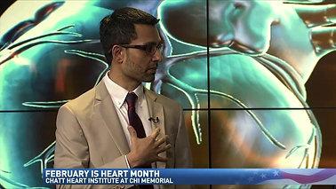 Getting Ahead of Heart Disease