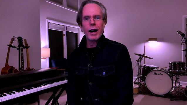 The Joy Of Making Music Masterclass