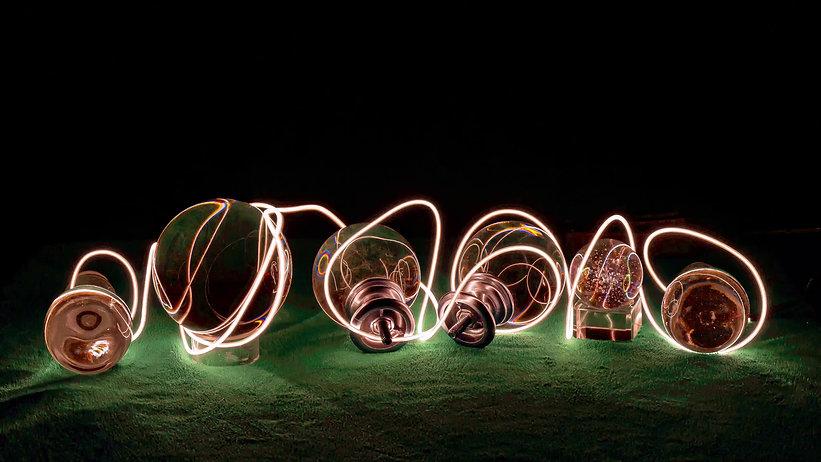 Light Play