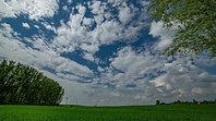 Uckermark Clouds 1
