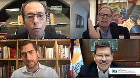 Hacia un capitalismo social: una conversacion con rectores