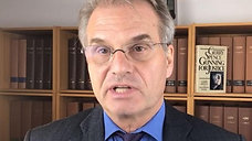 El abogado Reiner Fuellmich, presenta demanda internacional de Lesa Humanidad