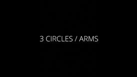 3 CIRCLES / ARMS
