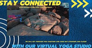 Joyful Living Yoga Virtual World