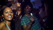 Simone Powderly's 30th Birthday Party