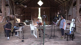 Fay Victor Chamber Trio Steal Away Barn Rec