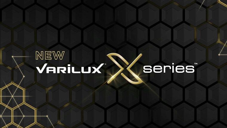 Varilux X Series Progressive Lenses