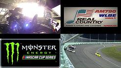NASCAR races heard on AM-790