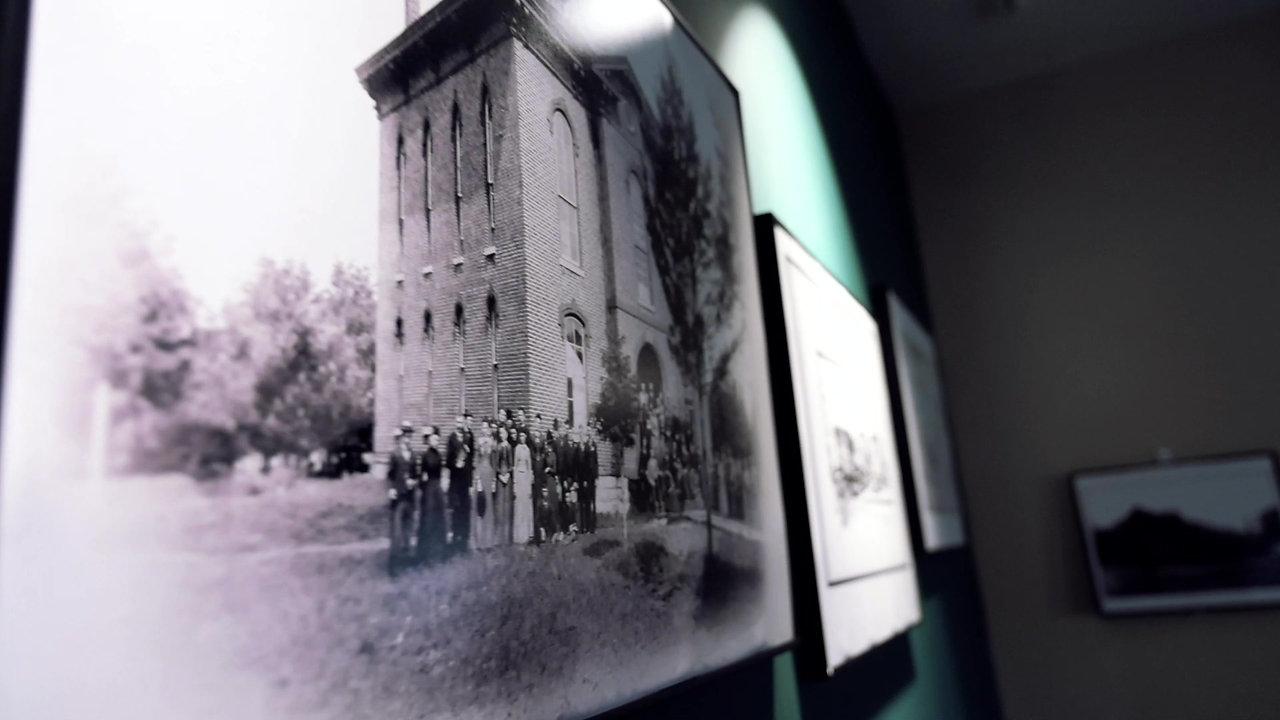 Cedar Valley Seminary