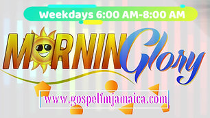 Gospel FM Jamaica-Morning Glory